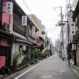 大阪の『今里新地』遊郭体験談|遊び方・評判・口コミまとめ