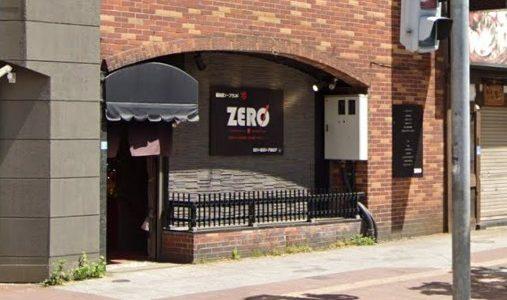 ZERO(ゼロ)すすきの高級ソープの口コミ評判は?おすすめ嬢や料金を体験談から解説